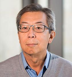 Robert Tjian, PhD